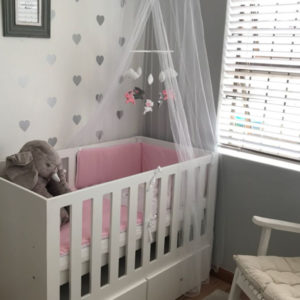 Baby Roomz Furniture and Accessories Mobile